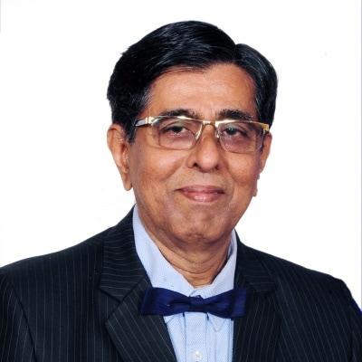 Prof. Dr. Kasturi Mohan Pai MD