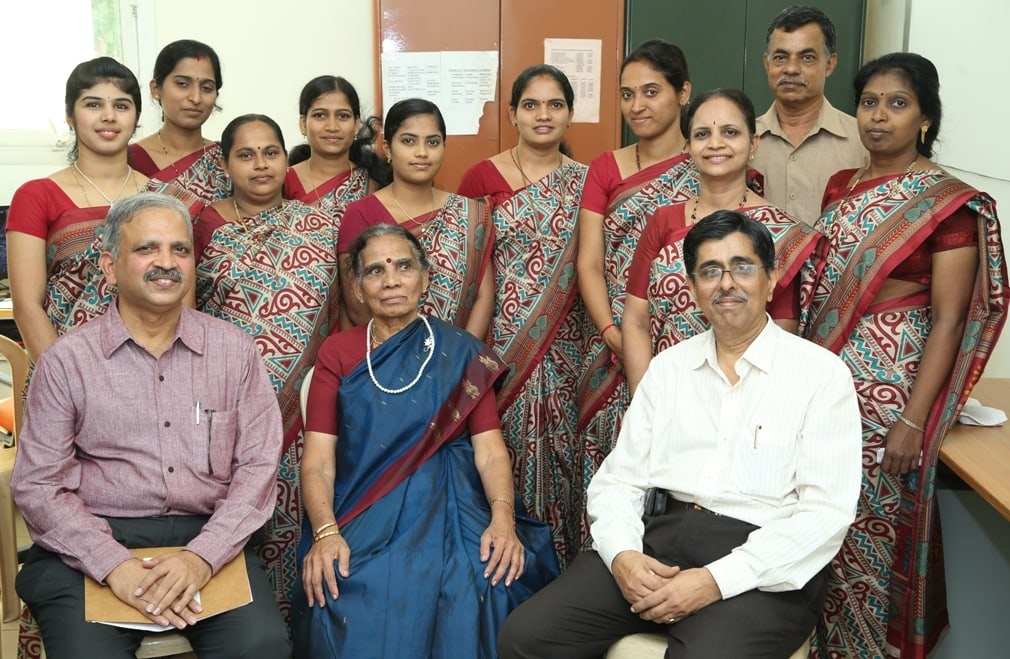 Konkani teachers first batch